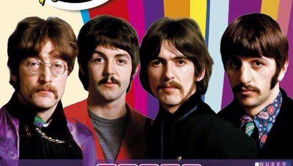 Atención fanáticos: llega el Festival Experiencia Beatle