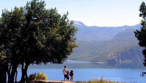 Un paraíso de cascadas, bosques, lagos y cerros