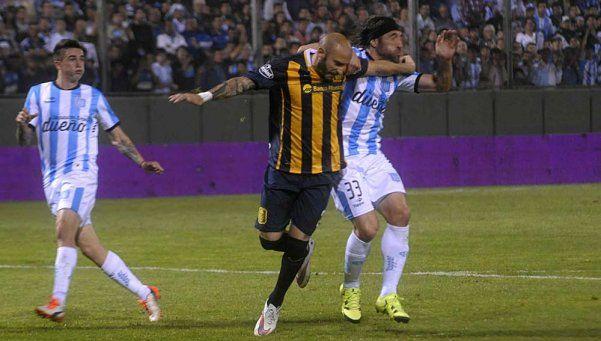 Central venció a Racing y definirá la Copa Argentina con Boca