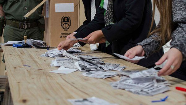 Los porteños pasarán por las urnas por quinta vez