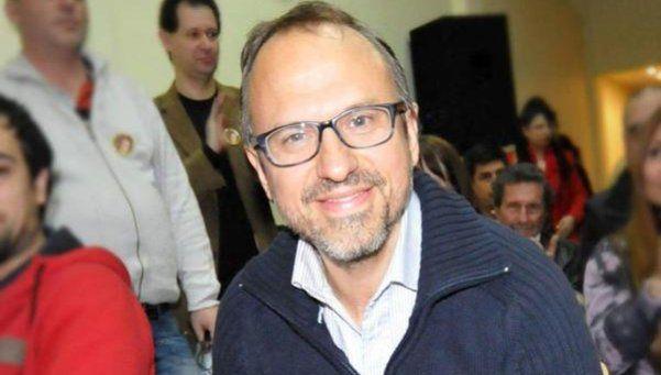 Vidal, con despliegue en tres frentes: intendentes, gremiales y Presupuesto 2016