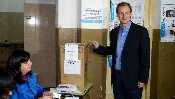 Entre Ríos: Ganó Bordet y el FpV se quedó con la gobernación