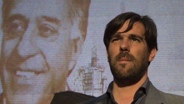 """Nicolás del Caño, contundente: """"Vamos a llamar al voto en blanco"""""""