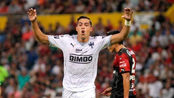 Goles argentinos por el mundo: Hauche y Funes Mori golean en México