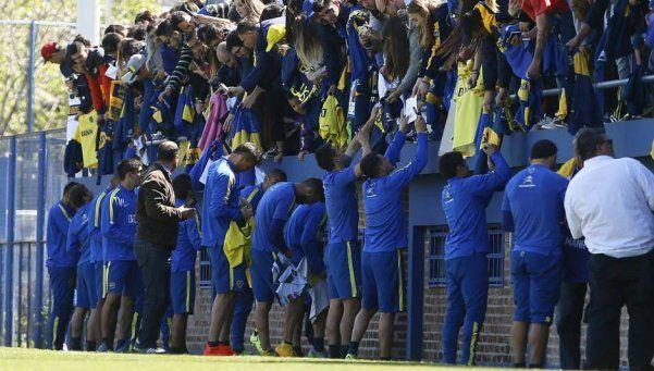 Boca puede jugar ante Tigre ya como campeón