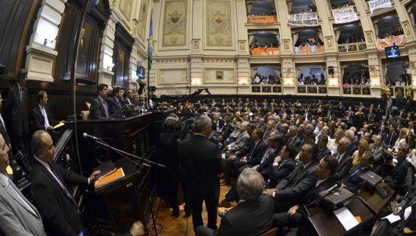 Legislatura bonaerense: el FpV seguirá siendo la primera minoría