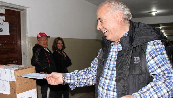 El FpV retuvo intendencia de Presidente Perón con lo justo