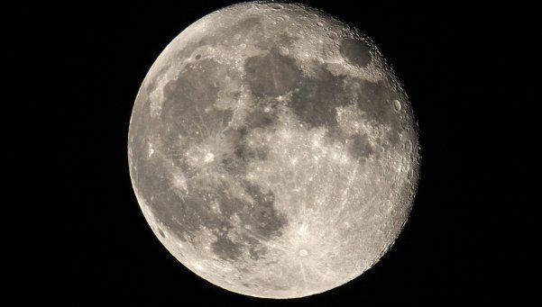 El hombre volverá a la Luna: Rusia enviará una nave