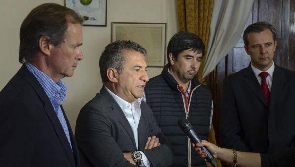 Un ex candidato de Massa apoyará a Scioli