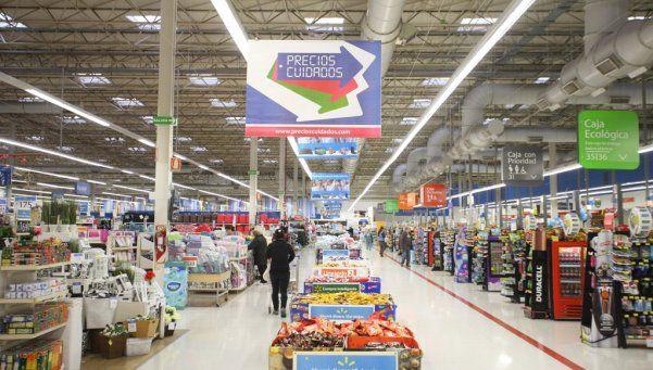 Supermercados: ventas dieron su mayor salto de 2015