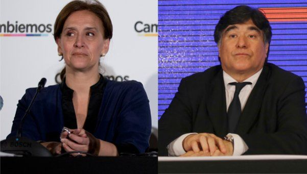 Michetti desafió a Zannini a un debate