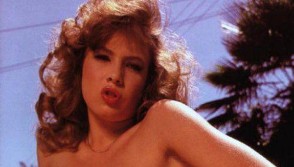 Traci Lords era menor cuando hizo casi todos sus films porno