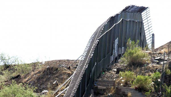 Piden muralla para detener narcotráfico de Bolivia