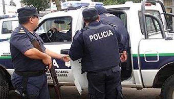 Violento intento de desalojo en González Catán