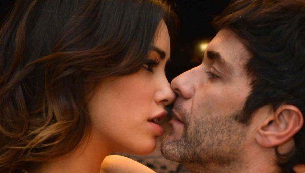 La selfie íntima y romántica de Mariano Martínez y Lali Espósito