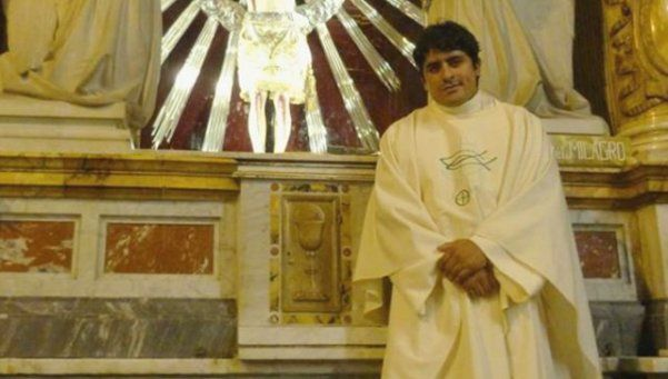 Arrestaron a un diácono por abuso sexual en Catamarca