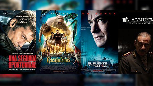 Tom Hanks, fantasmas, monstruos y un almuerzo poco apetitoso