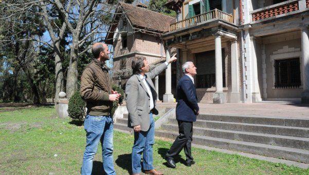 Promulgan ley de creación de la Universidad Nacional de Almirante Brown