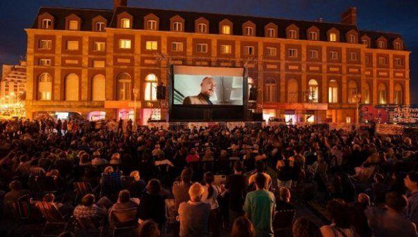 Arranca la 30ma edición del Festival de Cine de Mar del Plata