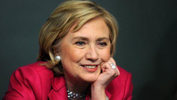 Se le escapó la tortuga: Hillary Clinton tildó de injusta la mano de Dios