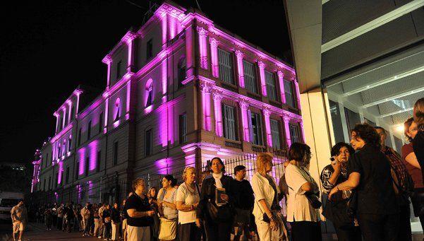 Llega La Noche de los Museos, un paseo mágico por Buenos Aires