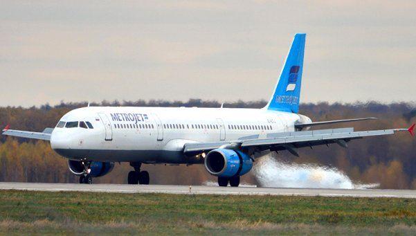 Caja negra de avión ruso registró una explosión antes de caer