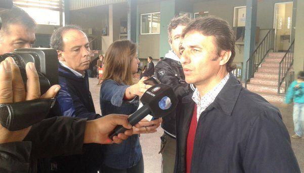 Un intendente de Tucumán sufrió un ataque con bombas molotov