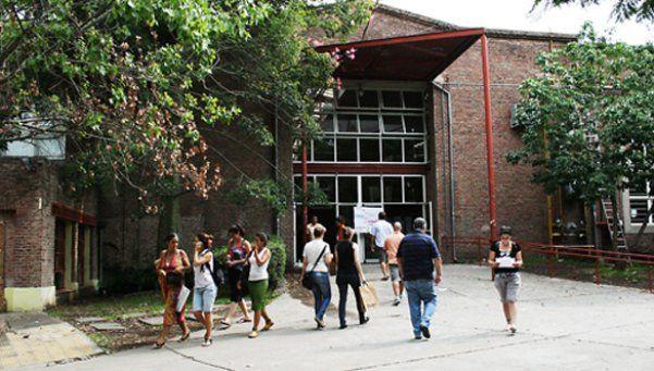 Inscriben para 2016 en la Universidad de Quilmes