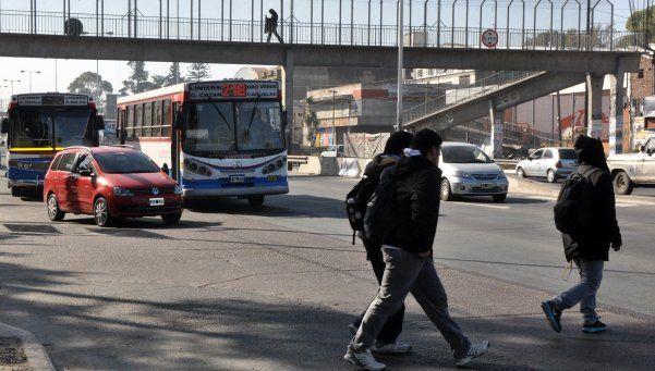 Arranca obra del Metrobus