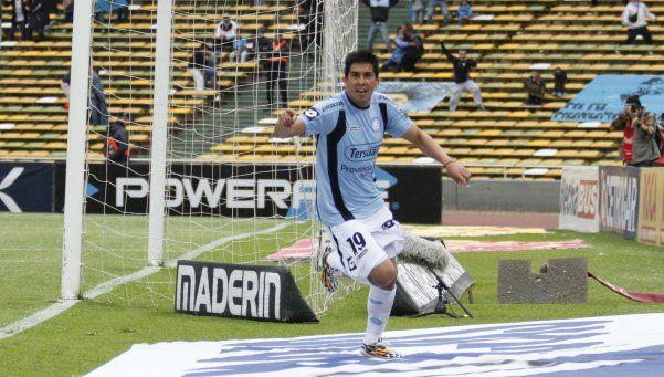 Los cruces de la Liguilla: Belgrano, entre el Rojo y Racing