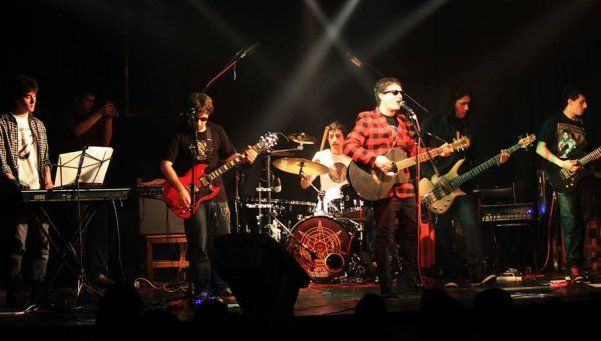 El Desban, rock con sensibilidad social