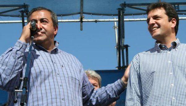 """Daer: """"La gran mayoría de los trabajadores votará a Scioli"""""""