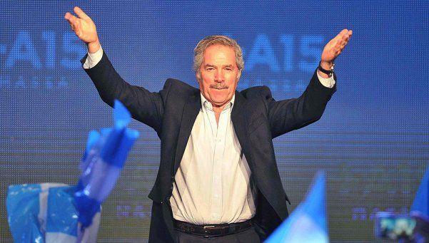 Felipe Solá: Nuestro voto es 65% de Macri y 35% de Scioli