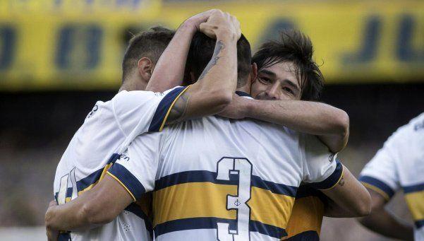 Boca campeón: venció a Tigre y es el nuevo rey del fútbol argentino