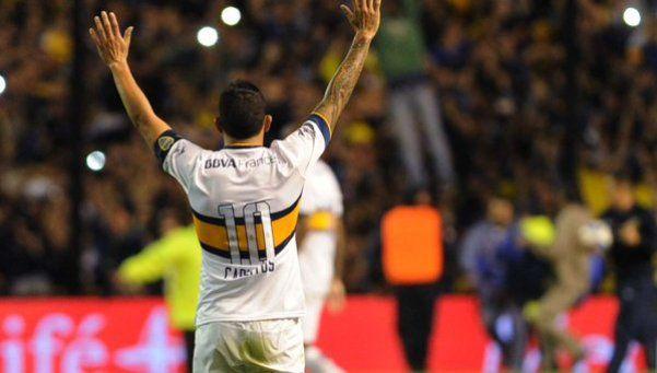 #BocaCampeón: Que viva el fútbol y el jugá, jugá