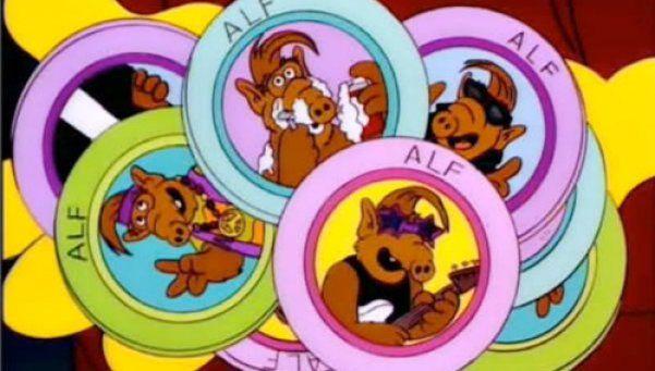 ¿Te acordás de Alf? ¡Vuelve este lunes!