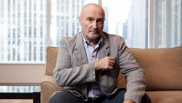 Vuelven Buika y Phil Collins