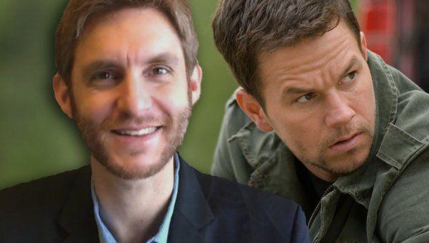 "Damián Szifrón dirigirá ""El hombre nuclear"" con Mark Whalberg"