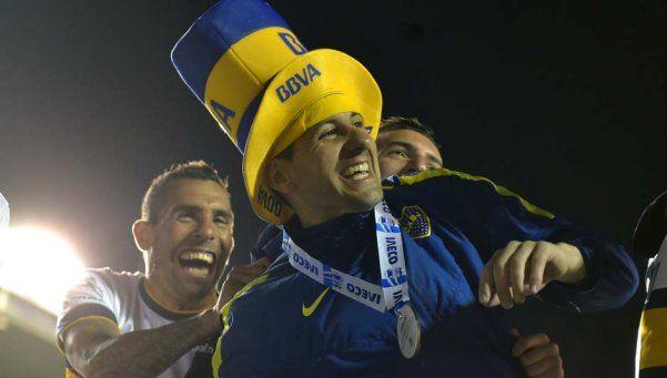 #SupleBoca   Agustín Orión, un arquero hecho a la medida de Boca
