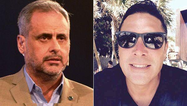 Picante: Jorge Rial dio detalles del brote místico de Matías Alé