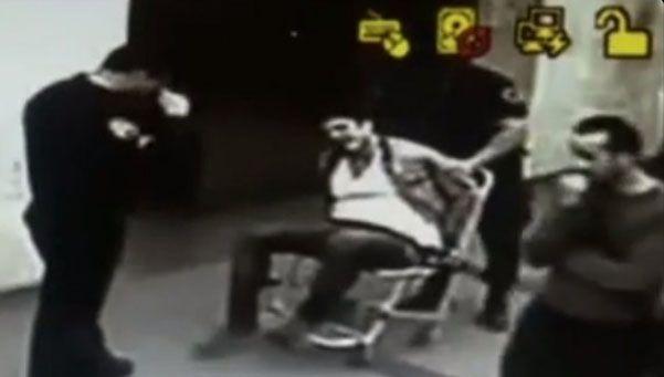 Matías Alé habría sufrido otro brote psicótico