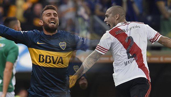 Maidana y Peruzzi, convocados a la Selección Argentina