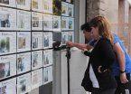 Las  inmobiliarias porteñas no avisan del tope de 4,15% en comisiones