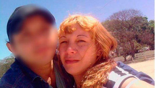 Joven madre de cuatro hijos fue masacrada