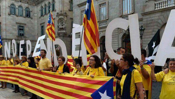 Tribunal Constitucional anula resolución separatista de Cataluña