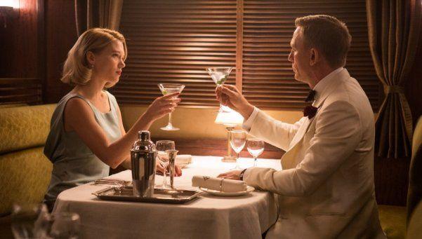 Crítica   007 Spectre: nuevos tiempos, viejos villanos