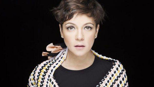 Natalia Lafourcade se presentará en el Teatro Vorterix