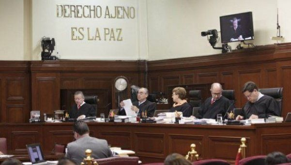 México legaliza el uso de marihuana con fines recreativos