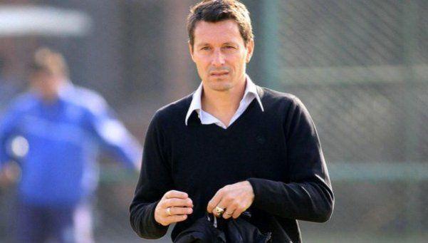 Christian Bassedas es el nuevo entrenador de Vélez