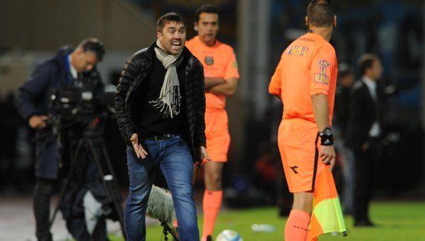 Copa Argentina: el desastre